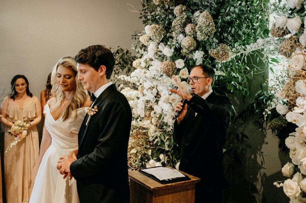 Alex & Carla's Luxury Tent Wedding Celebration 54