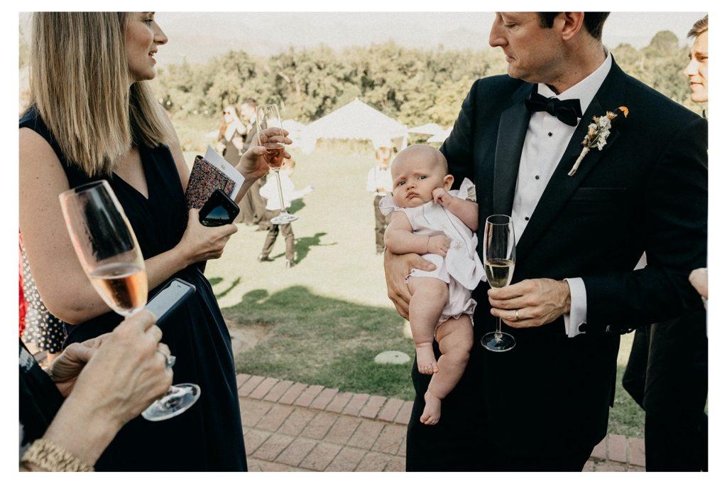 Alex & Carla's Luxury Tent Wedding Celebration 64