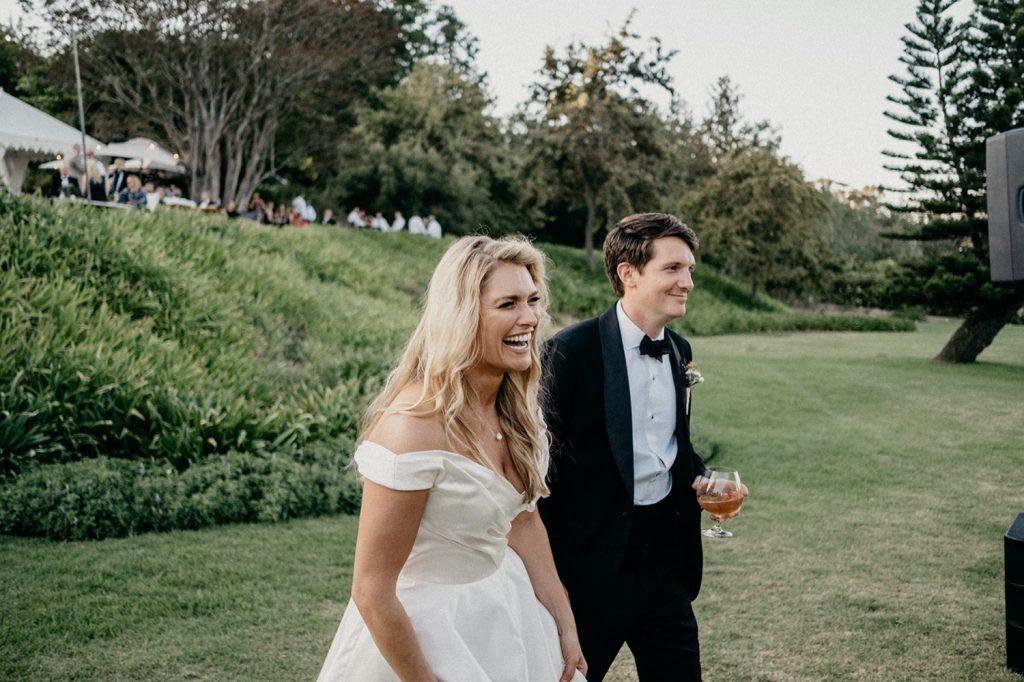 Alex & Carla's Luxury Tent Wedding Celebration 90