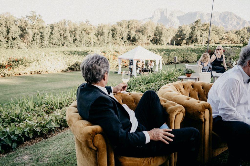 Alex & Carla's Luxury Tent Wedding Celebration 96
