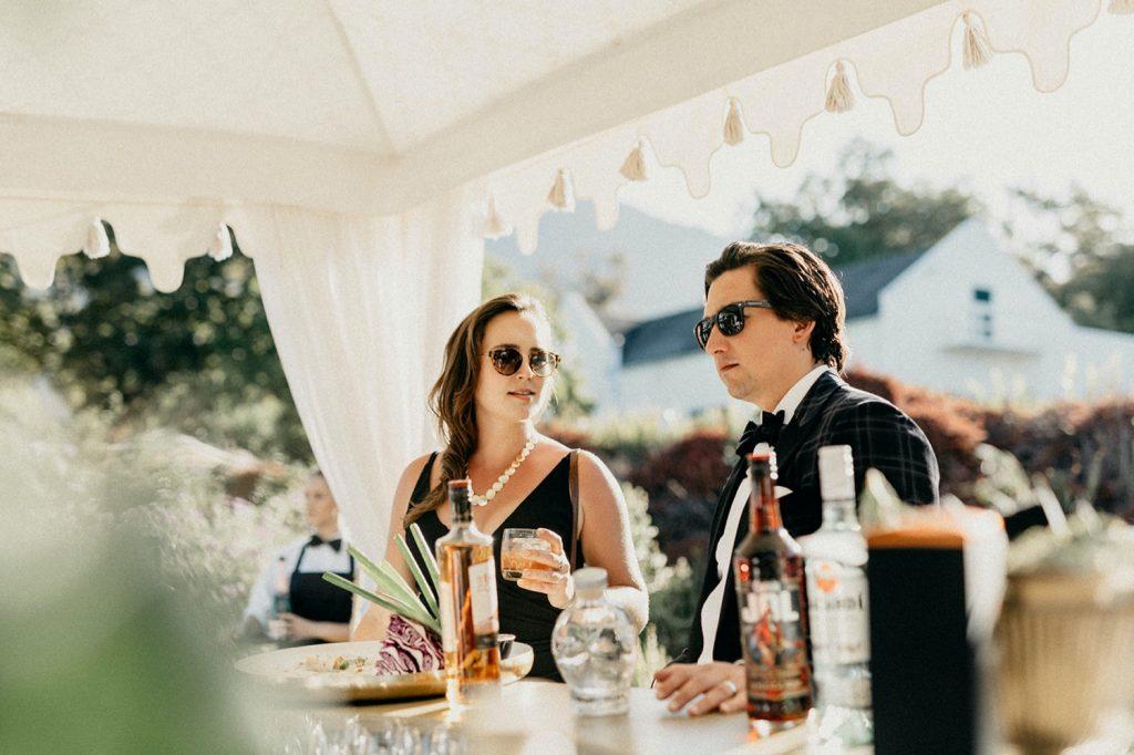 Alex & Carla's Luxury Tent Wedding Celebration 102
