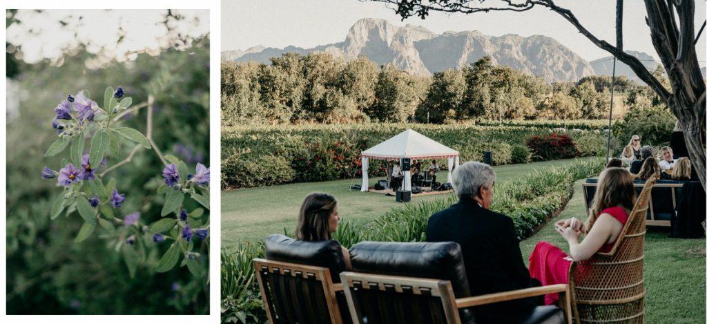 Alex & Carla's Luxury Tent Wedding Celebration 108