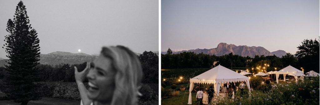 Alex & Carla's Luxury Tent Wedding Celebration 144