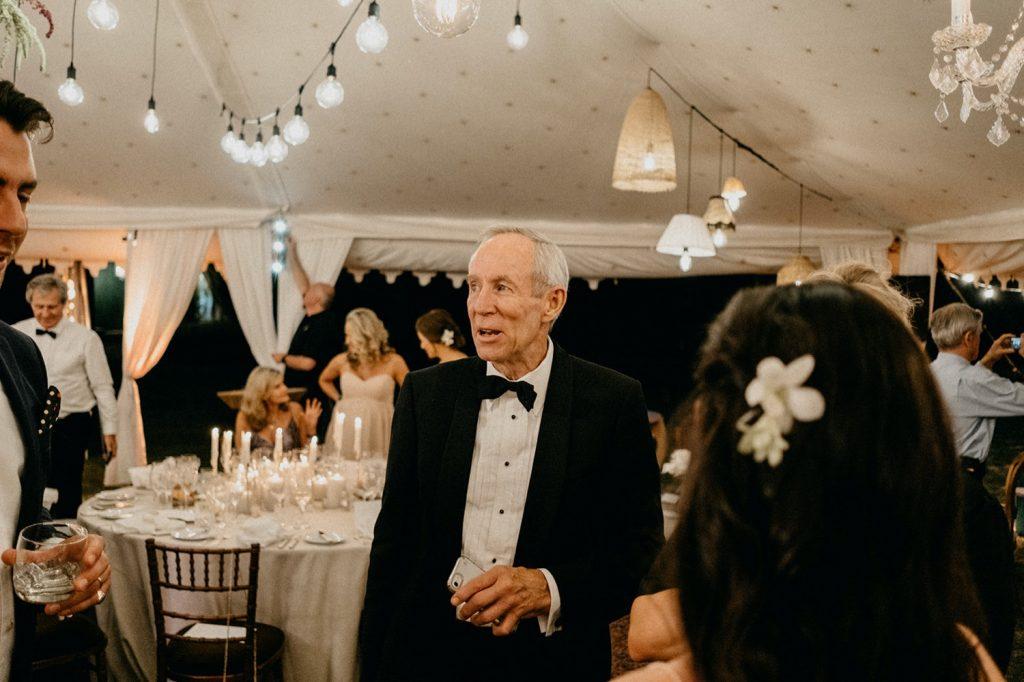 Alex & Carla's Luxury Tent Wedding Celebration 154