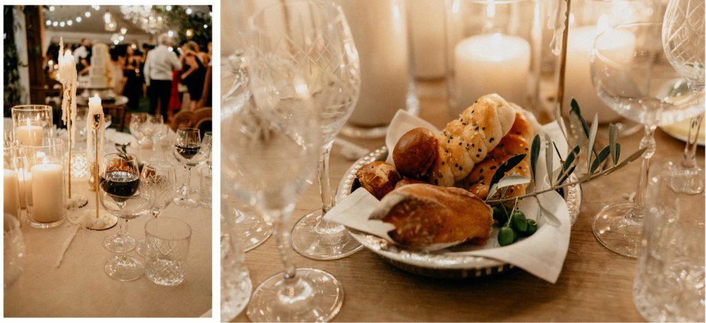 Alex & Carla's Luxury Tent Wedding Celebration 156