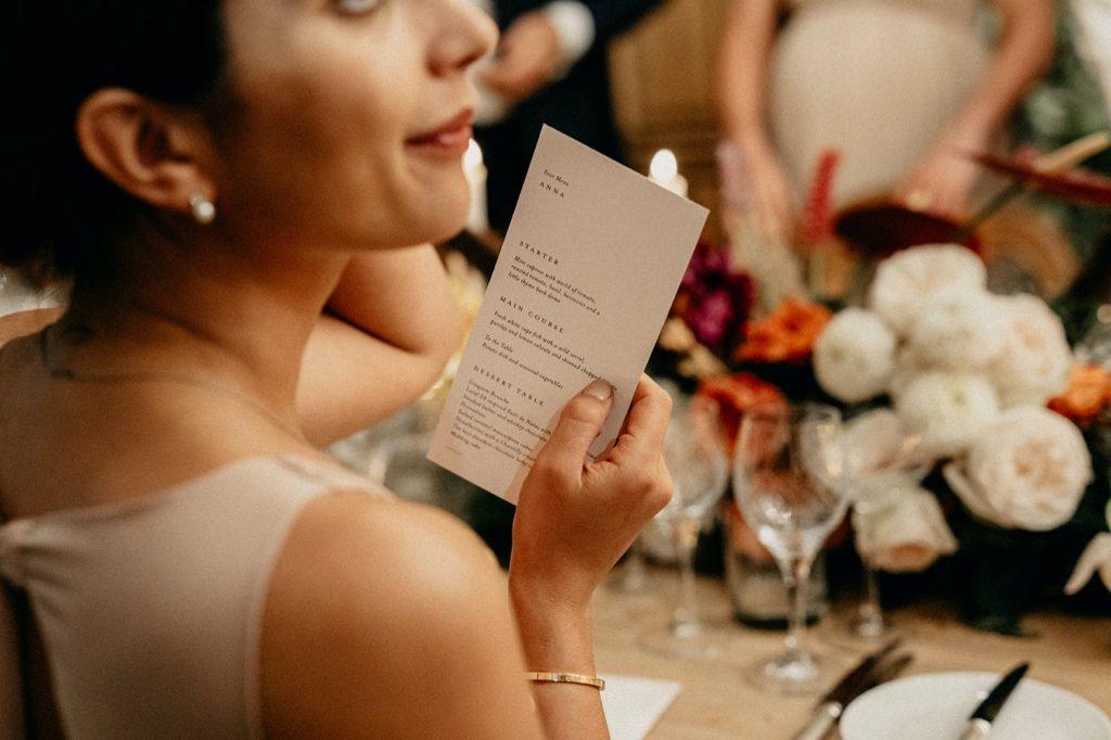 Alex & Carla's Luxury Tent Wedding Celebration 158