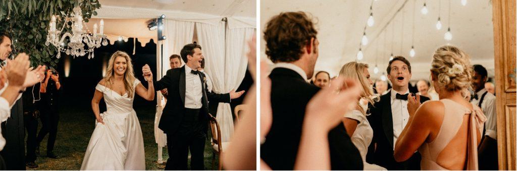 Alex & Carla's Luxury Tent Wedding Celebration 164