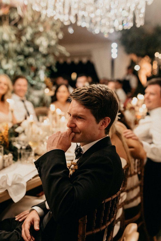 Alex & Carla's Luxury Tent Wedding Celebration 184