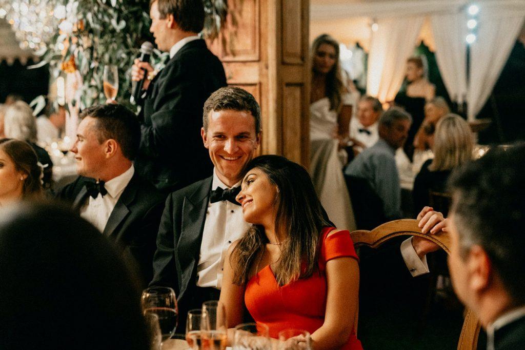 Alex & Carla's Luxury Tent Wedding Celebration 192