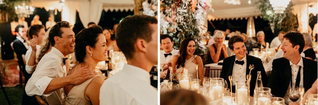 Alex & Carla's Luxury Tent Wedding Celebration 214
