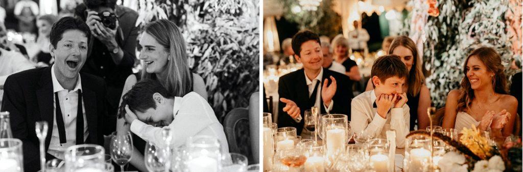 Alex & Carla's Luxury Tent Wedding Celebration 218