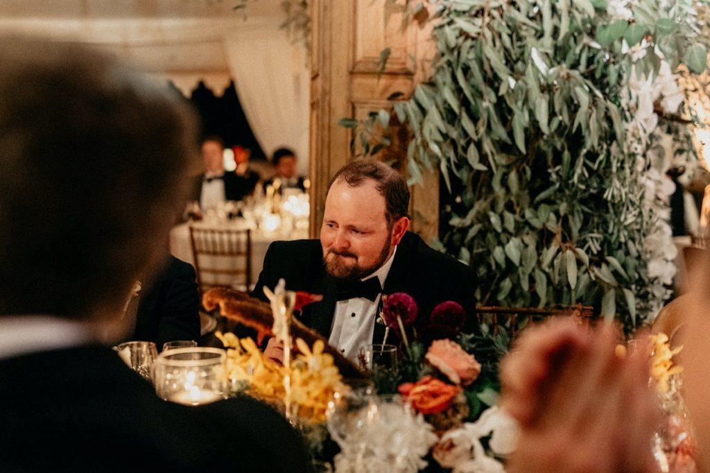 Alex & Carla's Luxury Tent Wedding Celebration 228