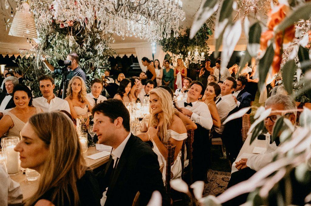Alex & Carla's Luxury Tent Wedding Celebration 232