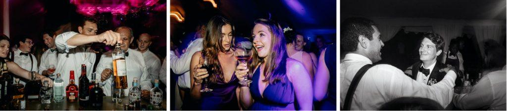 Alex & Carla's Luxury Tent Wedding Celebration 248